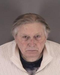 Charles Leroy Christman a registered Sex Offender of California