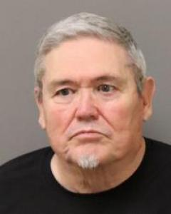 Charles Ray Clark a registered Sex Offender of California