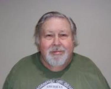 Charles Arthur Cramer a registered Sex Offender of California