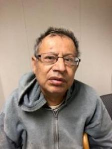 Charles Cruz a registered Sex Offender of California