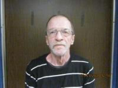 Charles Edward Davidson a registered Sex Offender of California