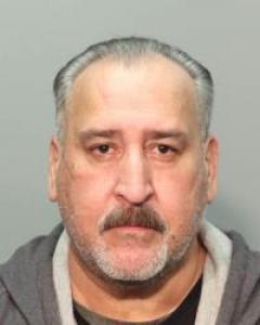 Charles Emilleo Garcia a registered Sex Offender of California