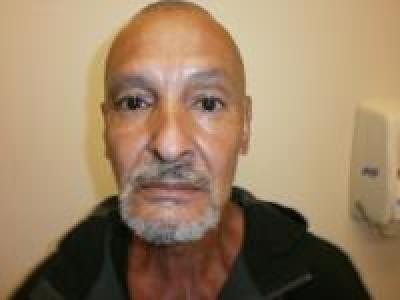 Charles Alfonso Heredia a registered Sex Offender of California