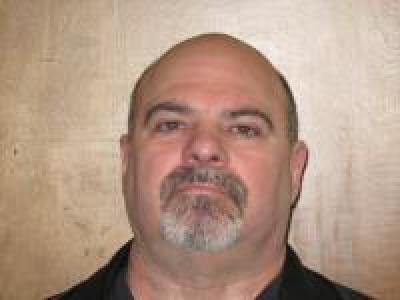 Charles Robert Hoover a registered Sex Offender of California