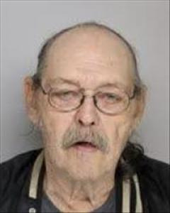 Charles Eugene Hulgan a registered Sex Offender of California