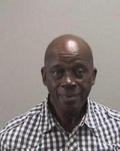 Charles Hutchinson a registered Sex Offender of California