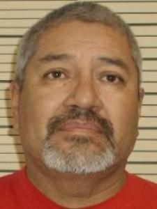 Charles Jimenez a registered Sex Offender of California