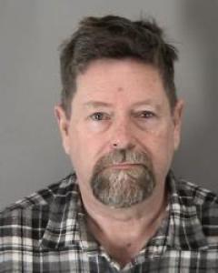 Charles Douglas Johnson a registered Sex Offender of California