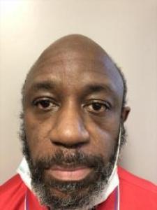 Charles Jones a registered Sex Offender of California