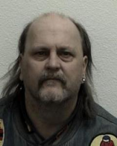 Charles James Langley a registered Sex Offender of California