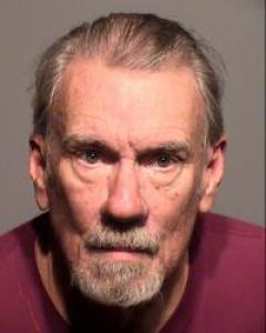 Charles Law a registered Sex Offender of California