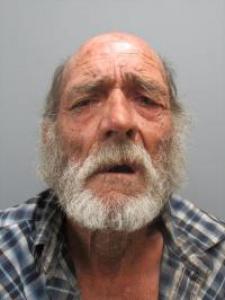 Charles Eugene Luster a registered Sex Offender of California