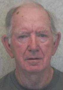 Charles Ray Matlock a registered Sex Offender of California