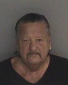 Charles Montanio a registered Sex Offender of California