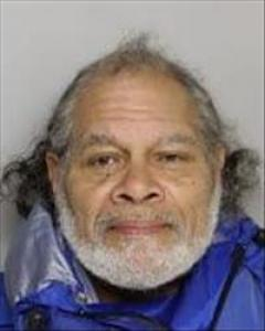 Charles Montue a registered Sex Offender of California