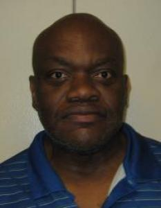 Charles Darryl Moore a registered Sex Offender of California