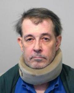 Charles Robert Morgan a registered Sex Offender of California