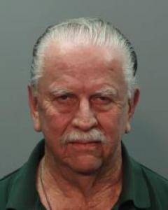 Charles Ernst Murray a registered Sex Offender of California