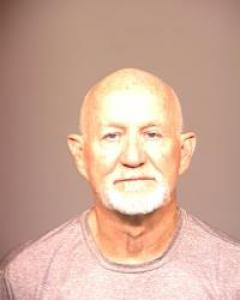 Charles Lamon Nichols a registered Sex Offender of California
