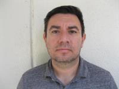 Charles Noboa a registered Sex Offender of California