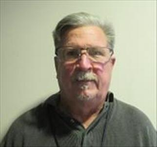 Charles Ray Olguin a registered Sex Offender of California