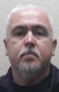 Charles Orosco a registered Sex Offender of California