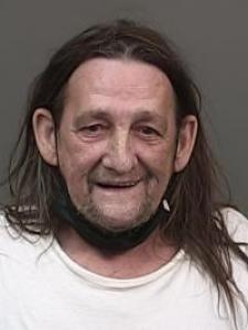 Charles Arthur Page a registered Sex Offender of California