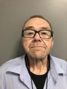 Charles Dale Palmer a registered Sex Offender of California