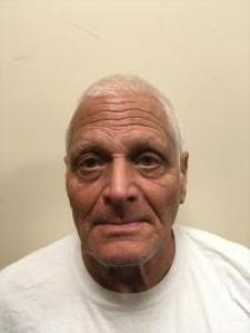 Charles Phillips a registered Sex Offender of California