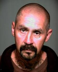 Charles Laverne Rushing III a registered Sex Offender of California