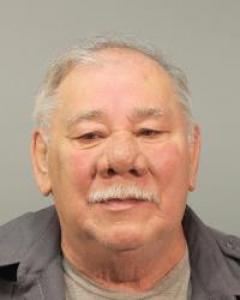 Charles Allen Salas a registered Sex Offender of California