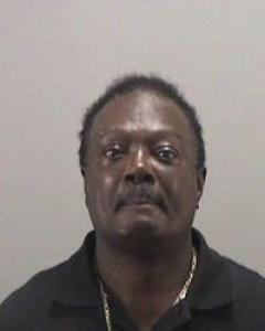 Charles Zar Survine Jr a registered Sex Offender of California