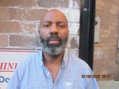 Charles Leevon Taylor a registered Sex Offender of California