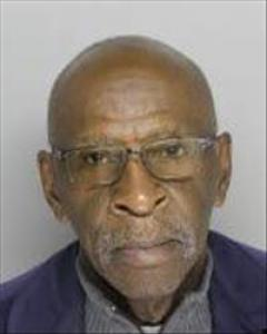 Charles Thomas a registered Sex Offender of California