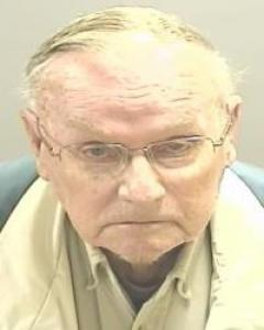 Charles W Thompson a registered Sex Offender of California