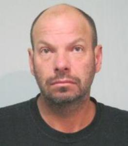 Charles Allen Trout a registered Sex Offender of California