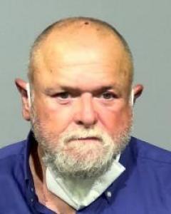 Charles Patrick Ureling a registered Sex Offender of California