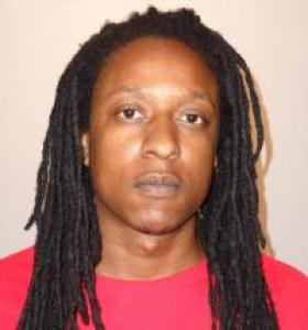 Charles Ray Washington a registered Sex Offender of California