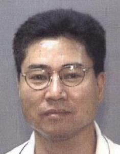 Charlie Pangilinan Mosqueda a registered Sex Offender of California