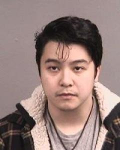 Charlie Hoang Nguyen a registered Sex Offender of California