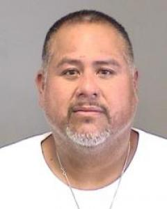 Charlie Medina Reyes a registered Sex Offender of California