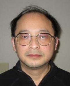 Charn Hong Yeo a registered Sex Offender of California
