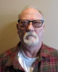 Chas Ray Miller a registered Sex Offender of California