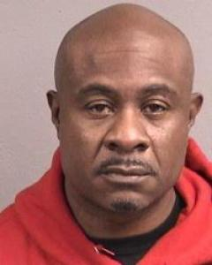 Chauncey Jackson a registered Sex Offender of California