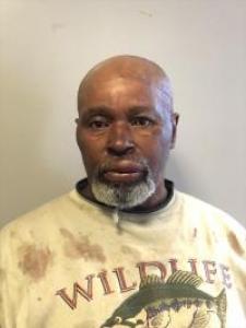 Chauncy Walker a registered Sex Offender of California