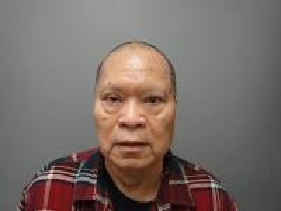 Chau Thien Tran a registered Sex Offender of California