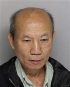 Chee Vang a registered Sex Offender of California