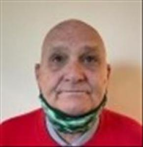 Chester Robert Binner a registered Sex Offender of California