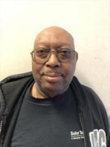 Chester Wayne Bullock a registered Sex Offender of California