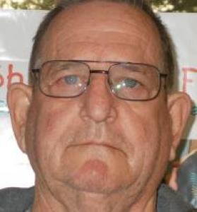 Chester Earl Dodson a registered Sex Offender of California